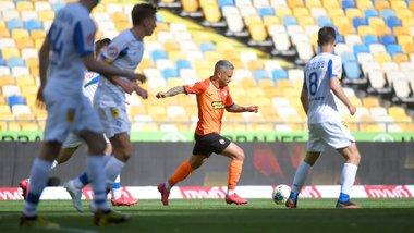 Шахтер – Динамо – 3:1 – видео голов и обзор матча