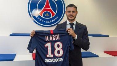 Ікарді став повноцінним гравцем ПСЖ – Інтеру довелось знизити ціну