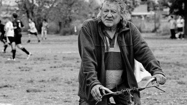 Его убили за велосипед: Дмитрий Джулай – о гениальном Тринче