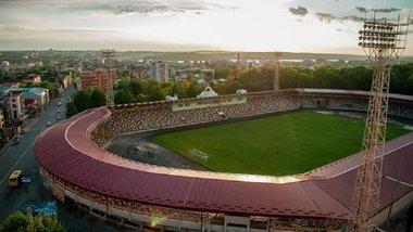 УАФ офіційно затвердила місце проведення фіналу Кубка України 2020/21