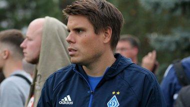 Прокуратура закрила кримінальне провадження щодо Вукоєвіча – екс-гравець Динамо погрожував вбити дружину й тещу