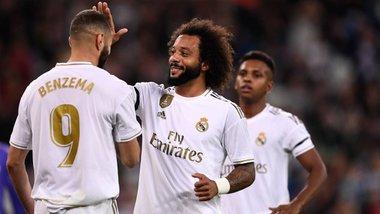 """Реал попрощається з легендарним складом: нова атака мрії, фаворити президента, доля володаря """"Золотого м'яча"""""""