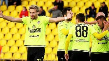 Шахтар Солігорськ обіграв мінське Динамо та піднявся у зону ЛЄ – підопічні Вернидуба продовжили безпрограшну серію