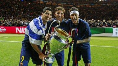 Смерть тренера, скандали, суди і погрози Мессі – Барселона вигравала свою останню ЛЧ в пекельних умовах