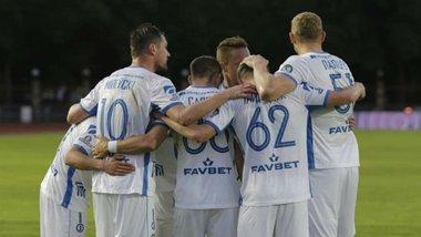 Нойок забив переможний гол, Мілевський віддав 2 розкішні асисти – Динамо Брест розтрощило Мінськ, відвантаживши 6 м'ячів