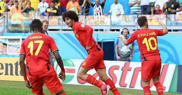 В 1 8 фіналу чемпіонату світу-2018 Бразилія впевнено обіграла Мексику 1df07f93cf554