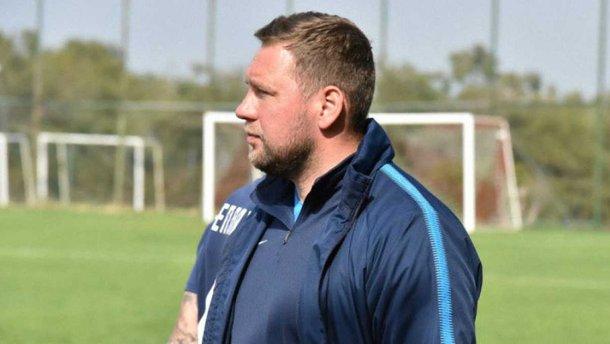 Бабич провів 100-й матч в ролі головного тренера команди Прем'єр-ліги