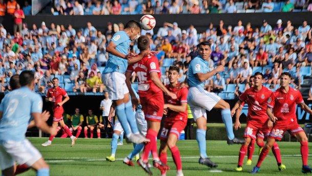 Реал Сосьєдад переміг Вільяреал, Сельта зіграла внічию з  Еспаньйолом
