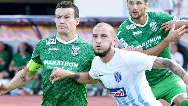Федецький: В матчі проти Десни показали справжній карпатівський дух