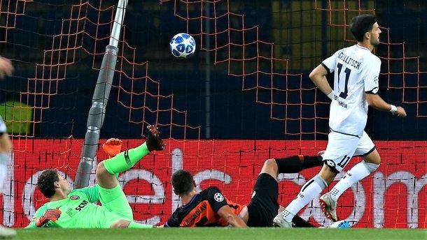Головні новини футболу 19 вересня: Шахтар і Манчестер Сіті взяли очко на двох в ЛЧ, фіаско Роналду і команд українців