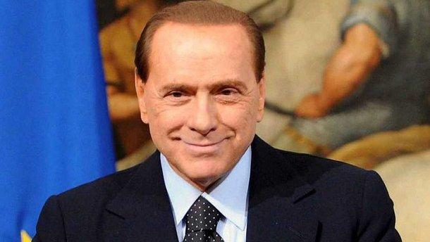 Берлускони полностью выкупит Монцу из Серии С в 3 млн евро
