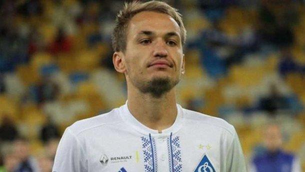 Макаренко зізнався, чому вирішив не продовжувати контракт з Динамо