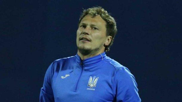 Шевченко: У нас є повна довіра до Пятова