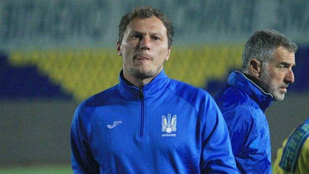 Україна – Чехія: Пятов став найкращим гравцем матчу за версією Whoscored