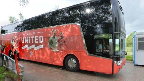 Манчестер Юнайтед заселився в готель біля Олд Траффорд – клуб боїться повторити ситуацію у Валенсії