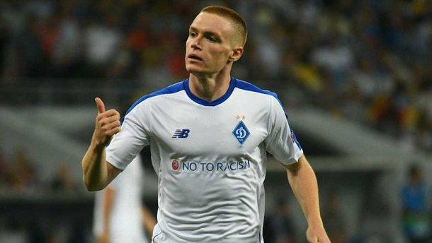 Троє українців потрапили у топ-100 найкращих гравців Ліги Європи