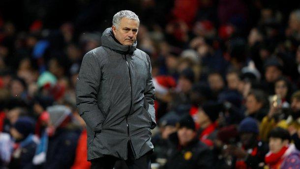 Головні новини футболу 18 грудня: Моурінью звільнений Манчестер Юнайтед, Борусія Д зазнала першої поразки в чемпіонаті