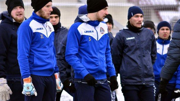 Львів візьме на збори 17 футболістів, ще троє перебувають на перегляді