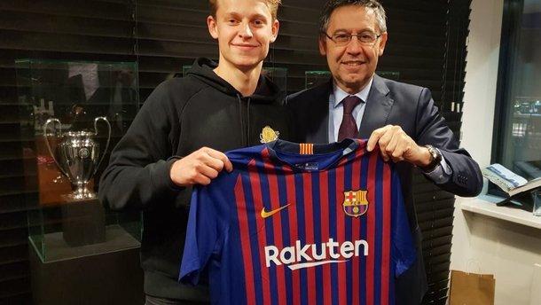 Головні новини футболу 23 січня: Барселона, Челсі та Мілан оформили гучні трансфери, Шахтар купив захисника Олександрії