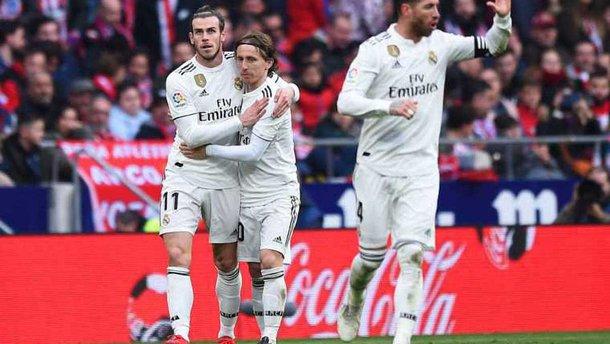 Реал – Жирона – 1:2 – відео голів та огляд матчу