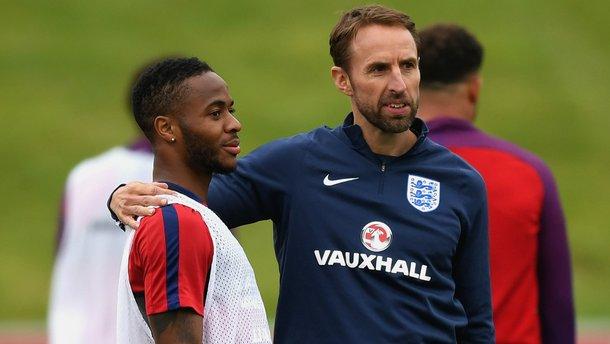 Саутгейт виділив найкращого гравця збірної Англії у матчі проти Чехії