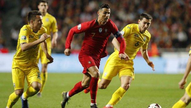 Головні новини футболу 23 березня: Україна прибула в Люксембург та зазнала втрати, успіх фаворитів у відборі Євро-2020