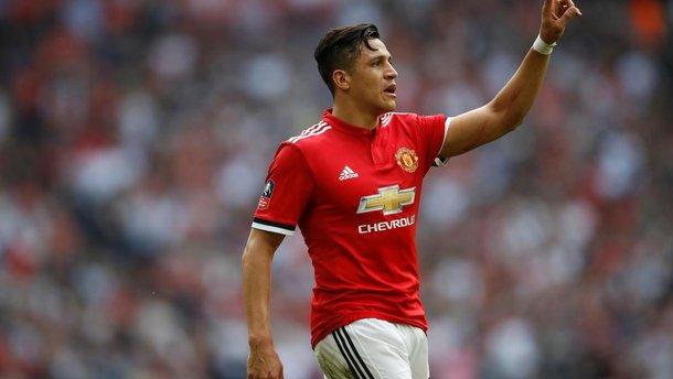 75 тысяч фунтов за касание – Манчестер Юнайтед платит Санчесу сумасшедшие деньги из-за пункта в контракте