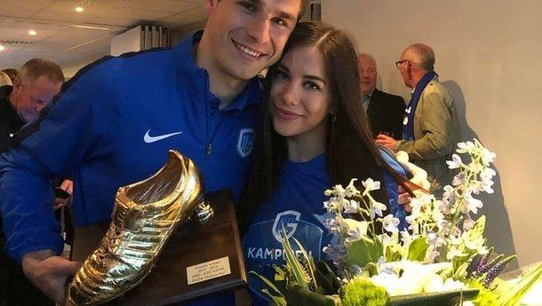 Маліновський, син чемпіона світу і ще 4 доступні гравці, які підсилять Арсенал – версія знаменитого англійського видання