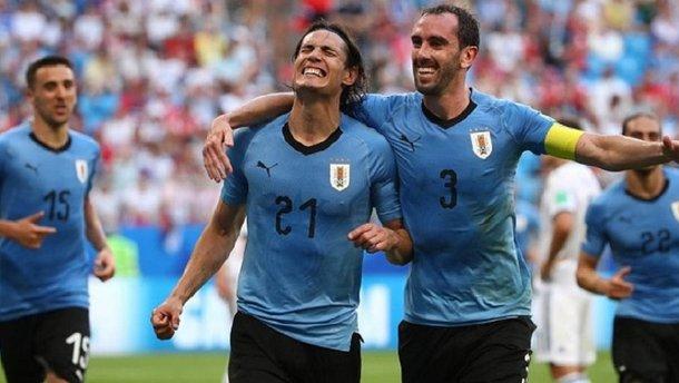 Копа Амеріка-2019: Уругвай легко розібрався з Еквадором
