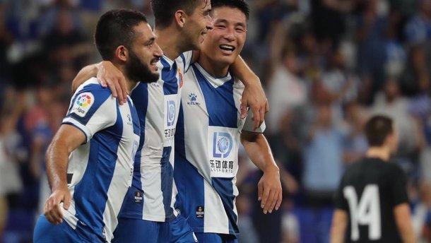 Головні новини футболу 22 серпня: Зоря програла Еспаньйолу в Лізі Європи, Лунін стане воротарем Реала в новому сезоні