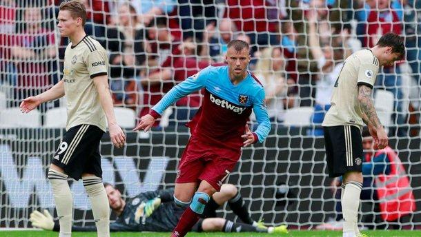 Головні новини футболу 22 вересня: Ярмоленко забив Манчестер Юнайтед, Динамо знищило Ворсклу, чергові голи Яремчука
