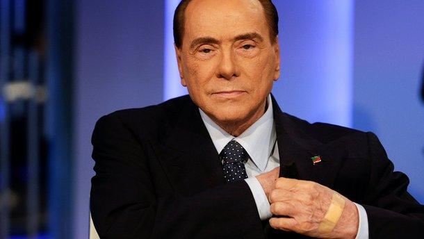 Берлусконі розповів, як повернути Мілану колишню велич