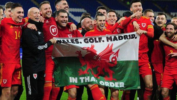 """""""Хотів висміяти думку фанатів Реала про Бейла"""", – автор скандального прапора Уельсу"""