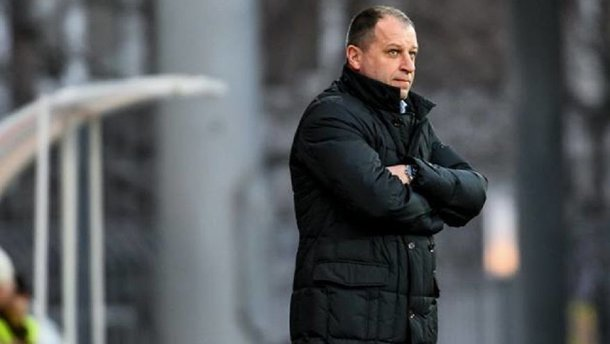 Вернидуб анонсував суттєві зміни у грі солігорського Шахтаря – український тренер дав обіцянку вболівальникам команди