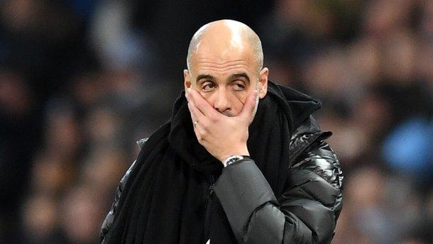 Гвардіола: Нереалістично думати, що Манчестер Сіті наздожене Ліверпуль