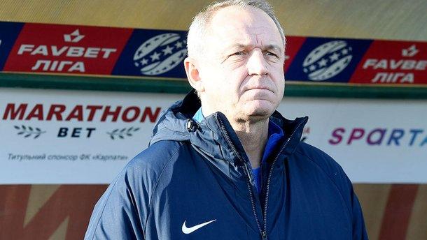 Рябоконь о победе 6:2 над Карпатами: Обидно за львовян – наверное, их тренеру трудно будет комментировать этот матч