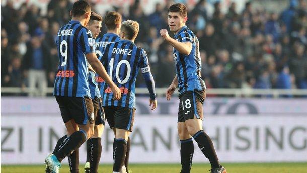 Маліновський забив перший гол в Італії, бомба року на Камп Ноу, шок у дербі для Манчестер Сіті: топ-моменти євровікенду