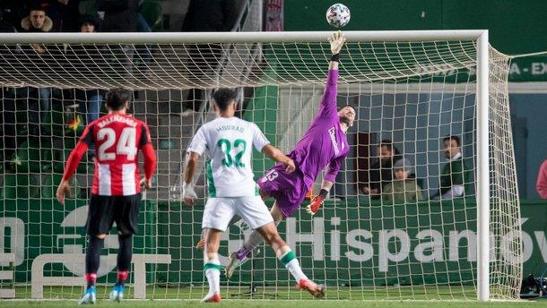 Кубок Испании: Вальядолид вылетел от Тенерифе, Гранада дожала Бадалону, Вильярреал разгромил Жирону