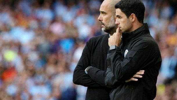 Артета посочувствовал Манчестер Сити из-за дисквалфикации из Лиги чемпионов – испанец начинал сезон в клубе Зинченко