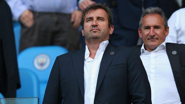 """""""Це просто брехня"""": директор Манчестер Сіті запевнив, що клуб доведе неправомірність дискваліфікації з Ліги чемпіонів"""