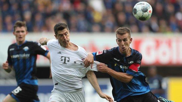 Левандовски признался, что мог стать игроком Манчестер Юнайтед – манкунианцы имели убедительный аргумент
