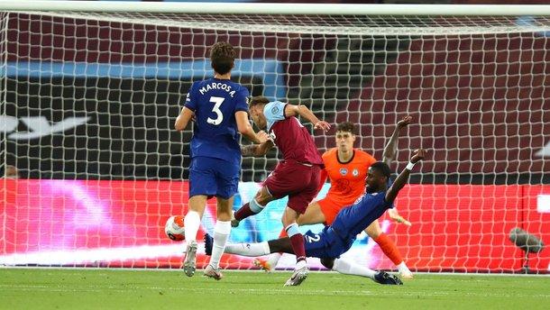 Главные новости футбола 1 июля: Ярмоленко забил гол Челси, Лунин снова не пропустил, Карпаты хотят спасти