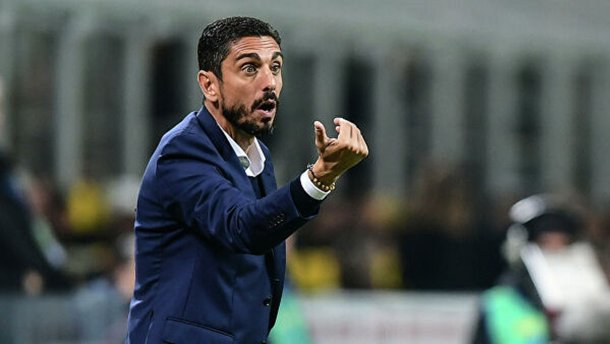 Лонго объявил о своем уходе из Торино – он смог оставить клуб в элите