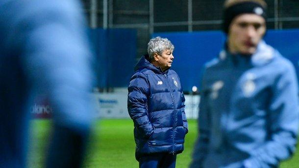 Калініченко: Динамо не втратить нагоди здобути три очки в матчі з Барселоною