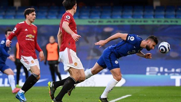 """Челсі та Манчестер Юнайтед переможця не виявили – """"дияволи"""" засушили ще один топ-матч і не пустили Тухеля в зону ЛЧ"""