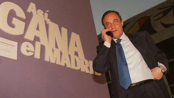 Перес автоматически переизбран президентом Реала – Лунин и компания в плену новых целей суперменеджера