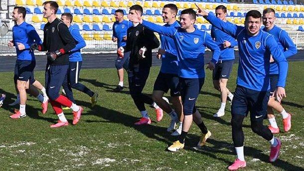 Верес зіпсував дебют Климовському і закріпився на вершині Першої ліги, Чорноморець врятував нічию з Кременем