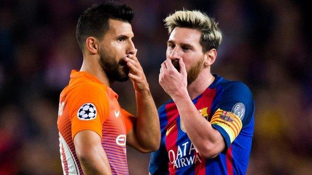 Барселона приготувала контракт для Агуеро – відомі базові деталі угоди