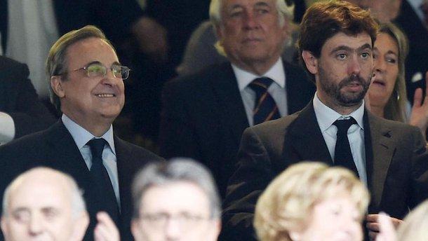 Клуби Європейської Суперліги пригрозили ФІФА і УЄФА судом за потенційні санкції