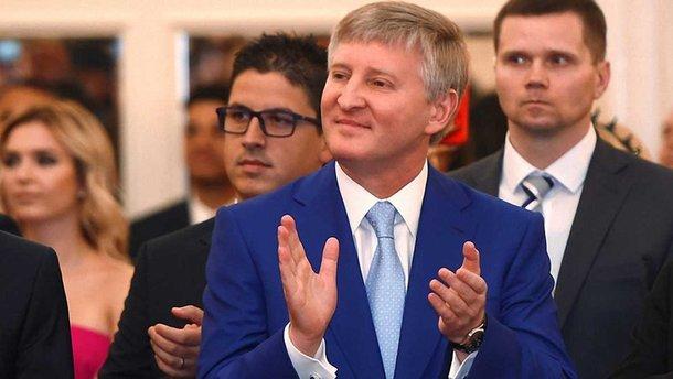 Ахметов укрепил лидерство среди самых богатых украинцев по версии Forbes – президент Шахтера серьезно увеличил состояние